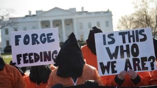 Guantanamo: öltek az őrök