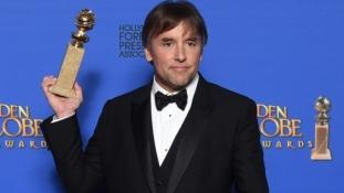 Tizenkét éven át készült a Golden Globe-bal díjazott film