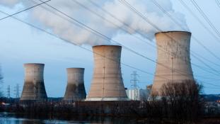 A földrengések hazájában ezer megawattos atomerőmű épül