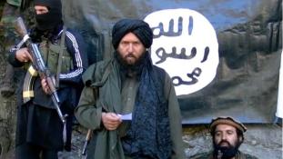 """Kabul elismerte, hogy a """"kalifátus"""" már Afganisztánban toboroz"""