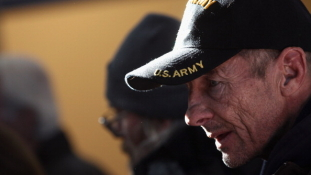 Rengeteg amerikai katona követ el öngyilkosságot