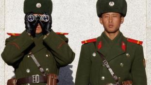 Észak-Korea szóba állna az Egyesült Államokkal