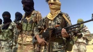 Tovább nyomul a csádi hadsereg