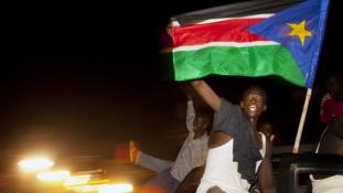 Milliárdokat bukik Dél-Szudán az országban dúló háború miatt