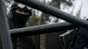 Mexikó: megölik a kellemetlen újságírókat a maffiák