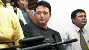 Indonéziában kivégeztek egy brazil álllampolgárt kábítószer csempészés miatt