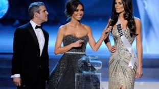 A korábbi Miss Brazília a közigazgatásban
