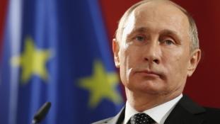 Putyin nem vesz részt az auschwitzi megemlékezésen