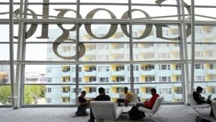 Nő a Google profitja, de úgy látszik, ez nem elég