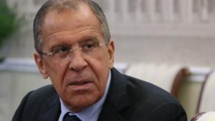 Kihívás Moszkvában: Lavrov közvetít a szíriai válságban ?