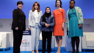 Miért jobbak a női menedzserek ?
