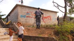 Véres vadnyugattá vált Paraguay és Brazília határvidéke