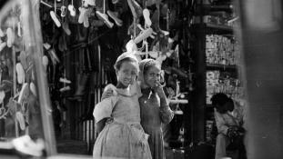 Kislányok a nyilvánosházakban Etiópiában