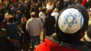 Inkább Kanada, mint Izrael