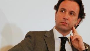 Új elnök a Szíriai Nemzeti Koalíció élén