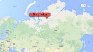 Jégbe fagyott város Szibériában – nincs fűtés  -40 fokban