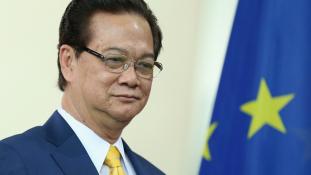 A vietnami miniszterelnök szerint sem lehet betiltani a közösségi médiát