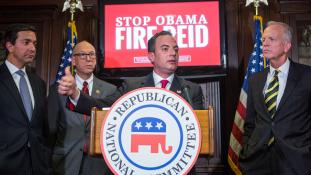 Előrehozta elnökjelölt választó gyűlését a Republikánus Párt