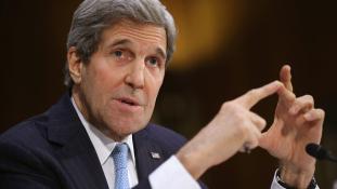 John Kerry szorosabb kapcsolatokat sürget Indiával
