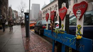 Halálra ítélik-e a csecsen terroristát, aki két bombát robbantott Bostonban?