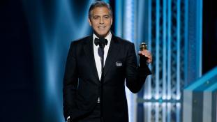 A 2015-ös Golden Globe nagy pillanatai