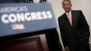 Meg akarták mérgezni az amerikai képviselőház elnökét