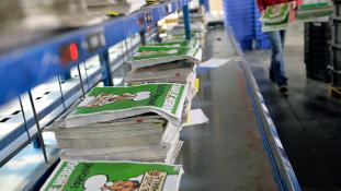 Hatalmas felháborodást váltott ki a Charlie Hebdo Afrikában
