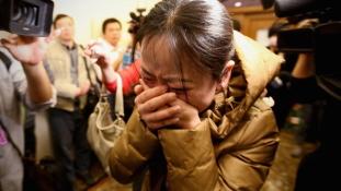 Tíz hónap után kimondták: baleset volt az MH370-es eltűnése