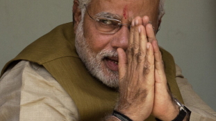 Hindu hittérítő akciók Indiában