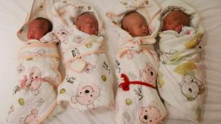 A nők nem akarnak második gyereket szülni Sanghajban