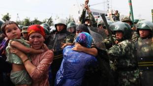 Kínai-török együttműködés az iszlamista terror ellen