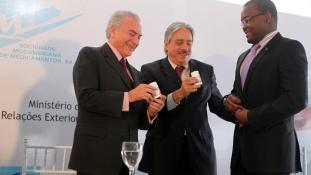 Árgarancia a mozambiki kormánytól