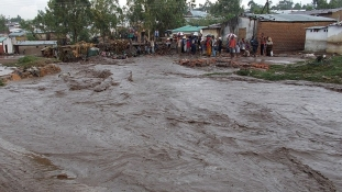 Több mint száz halottja van a malawi áradásoknak