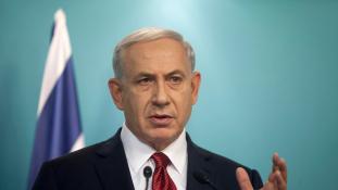 Netanjahu: Irán áll az északi határt ért támadások mögött