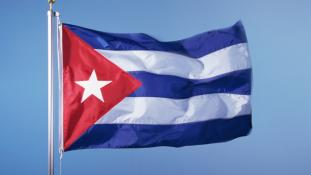 Kuba nagykövete viszonozza a LATIMO jókívánságait