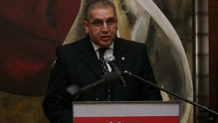 Elbúcsúzott Algéria budapesti nagykövete