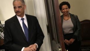 Megkezdődött Obama igazságügyi miniszterjelöltjének meghallgatása