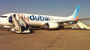 Lövés egy utasszállítóra: nem repülnek Bagdadba az Emirátusok légitársaságai