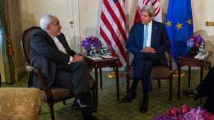 Egyelőre nem lesznek újabb szankciók Irán ellen