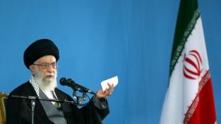 """Iránnak """"immunissá"""" kell válnia a szankciókkal szemben"""
