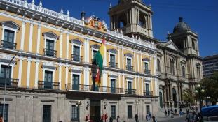 A jelöltek fele nem indulhat majd a bolíviai helyhatósági választásokon