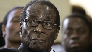 Robert Mugabe az Afrikai Unió új elnöke
