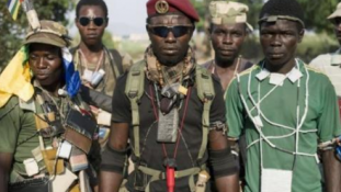 Letartóztatták a rettegett anti-Balaka milícia egyik vezérét