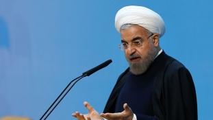 Rohani: a külföldi befektető nem ellenség!