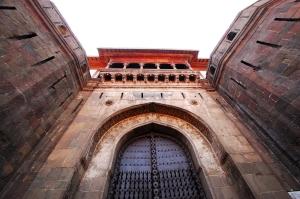 Shaniwarwada_gate