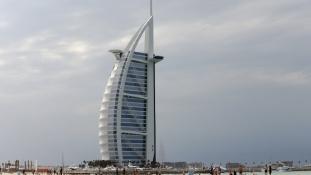 Az orosz válság Dubaiban is érződik