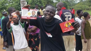 Elnökválasztás Zambiában