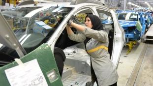 Marokkó legjövedelmezőbb kiviteli ágazata: az autógyártás