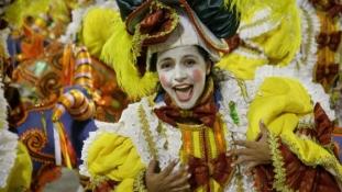 Megvette már a jegyét az idei riói karneválra?