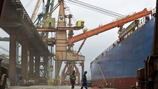14 év után először deficites a brazil külkereskedelem
